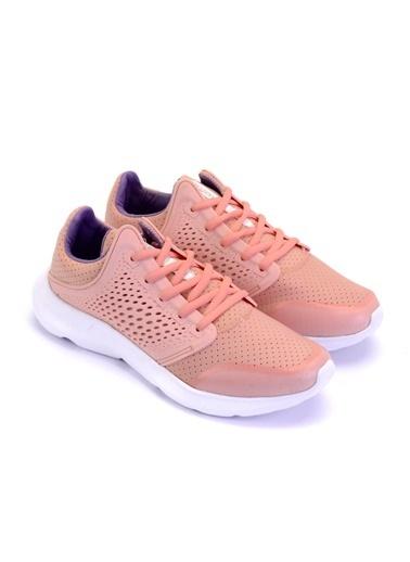 Slazenger Koşu Ayakkabısı Mercan